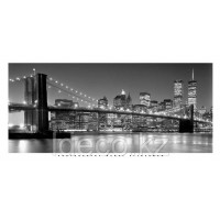 Henri Silberman   Brooklyn Bridge 50х100